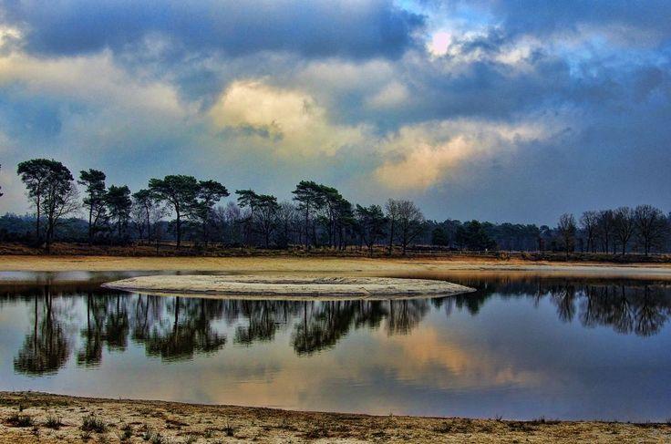 Reflection by Watze D. de Haan