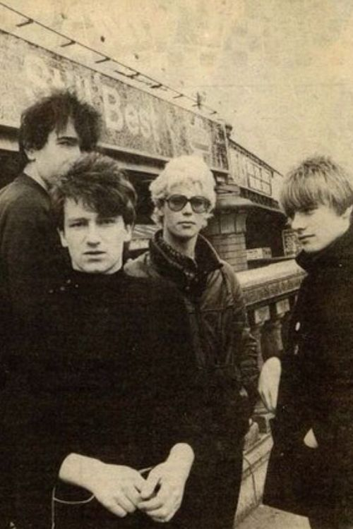 September 25 – The Irish rock band U2 is formed after drummer Larry Mullen, Jr. posts a note seeking members for a band on the notice board of his Dublin school.