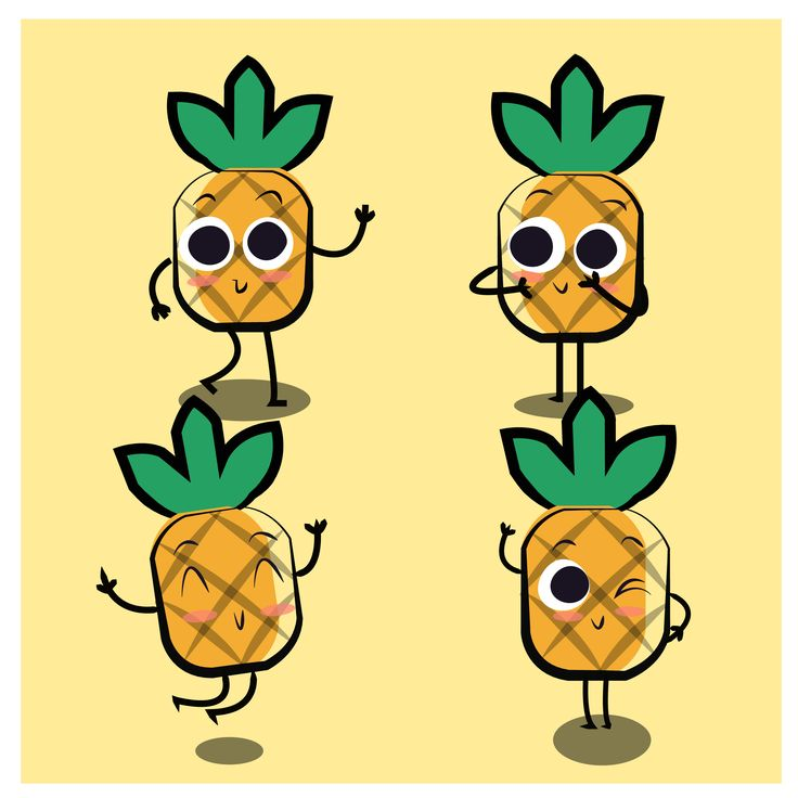 character; cartoon; vector; illustration; characters; isolated; emotions; happy; set; funny; design; young; background; cute; kid; style; success; fruit; face; smile; food; collection; bright; organic; nature; many; healthy; faces; object; mascot; orange; fruit characters; fruit cartoon; pineapple vector; pineapple; pineapple cartoon; pineapple character; smiling; hand; white; natural; health; nutrition; vegetarian; icon; card; day; delicious; yellow; fresh