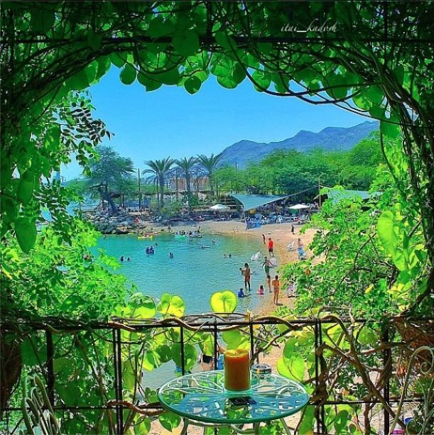 Eilat, Israel. Every picture I see looks so beautiful and I just need to go there!