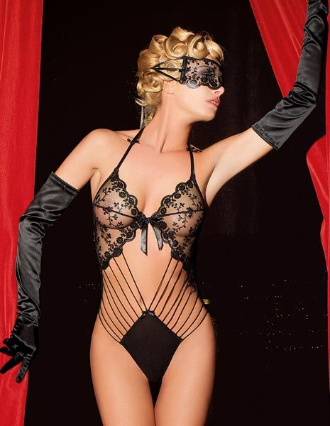 Lingerie I Love: Lingerie Blog, Black Lace Lingerie, Sexy Lingerie, Black Laces, Masks, Lingerie Sexy, Sexy Black, Luxury Lingerie