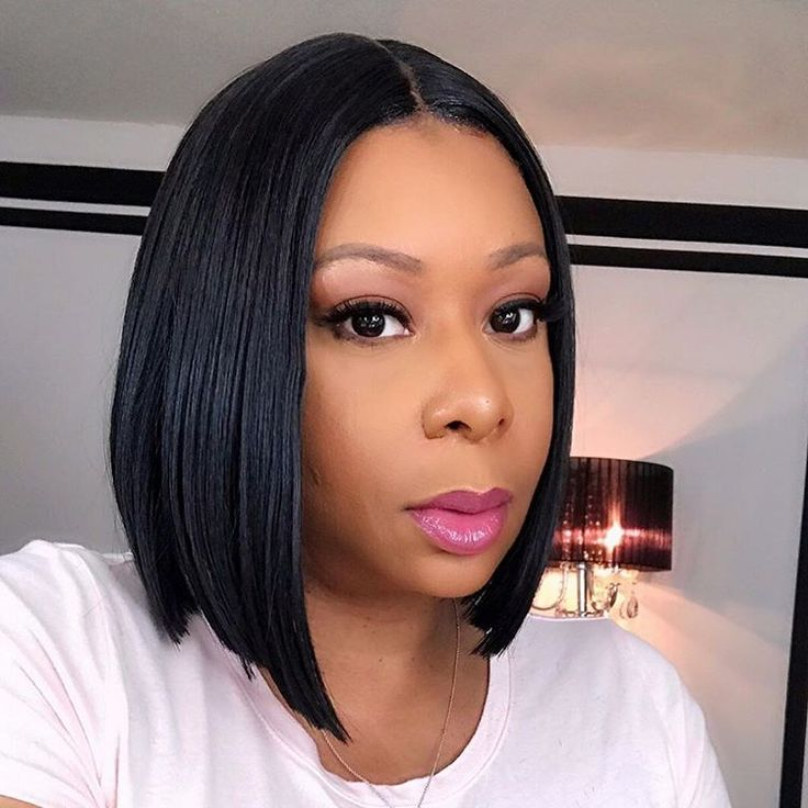 straight human hair   Outre hair, Affordable wigs
