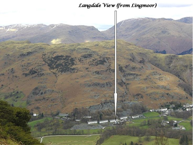 Welcome to our fantastically located Lakeland holiday home. Set at the head of the Langdale Valley in some of England's most beautiful scenery this modern terrace sleeps up to 6 people in comfort. Ample parking. Quaint little village of Chapel Stile with friendly COOP, pubs, country club ....