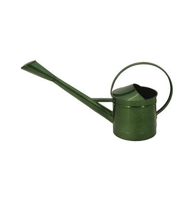 Look what I found on #zulily! Contemporary Watering Can #zulilyfinds