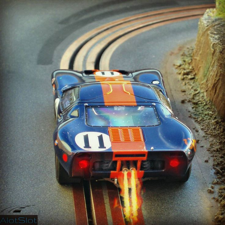 500 Best Images About Slot Cars On Pinterest