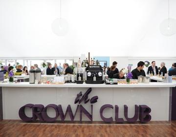 LTA Queens - The Crown Club