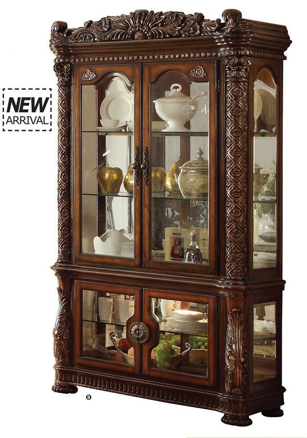 27 Best Curios Images On Pinterest Curio Cabinets
