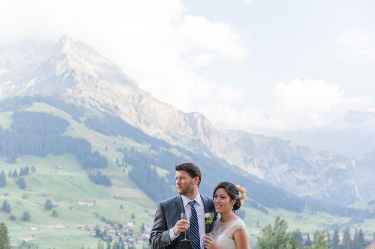 wedding in Switzerland - wedding planner: Laura Dova Weddings - www.lauradovaweddings.com Photography by Lucia Fatima Photography