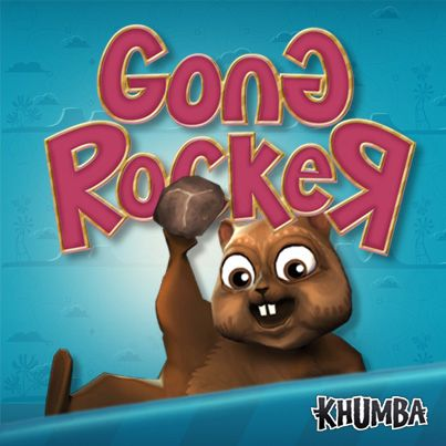 "IT""S HERE!!! Who dares sound the sacred Gong Rocks?  A music mobile game app featuring the Dassies from the animated feature film Khumba AVAILABLE NOW!!  Android & iOS   Android: https://play.google.com/store/apps/details?id=com.triggerfish.gongrocker  iOS: https://itunes.apple.com/us/app/gong-rocker/id784710553?ls=1&mt=8"