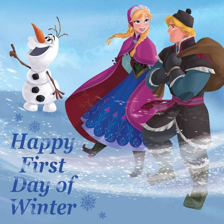 Happy First Day Of Winter winter frozen winter quotes olaf hello winter olaf quotes hello winter quotes quotes for winter first day of winter first day of winter quotes