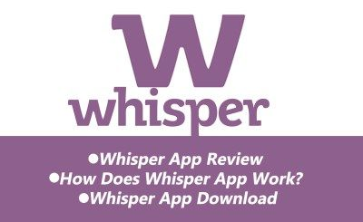Whisper App Review and Download - Bingdroid.com