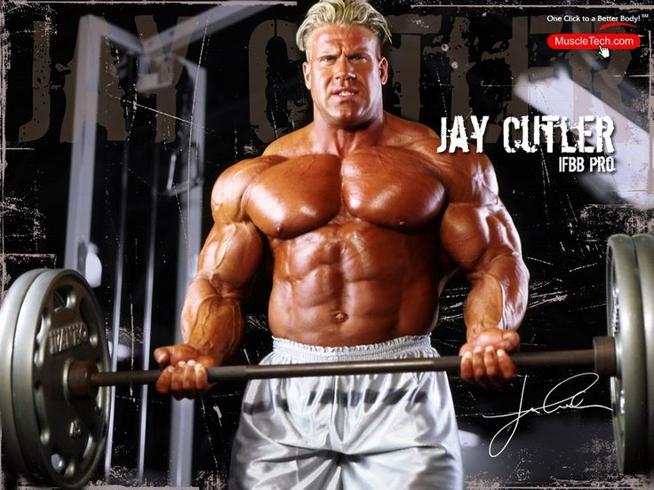 jay cutler bodybuilder Wallpaper HD Wallpaper
