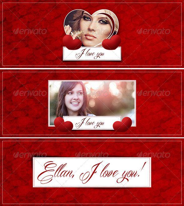 valentine day facebook