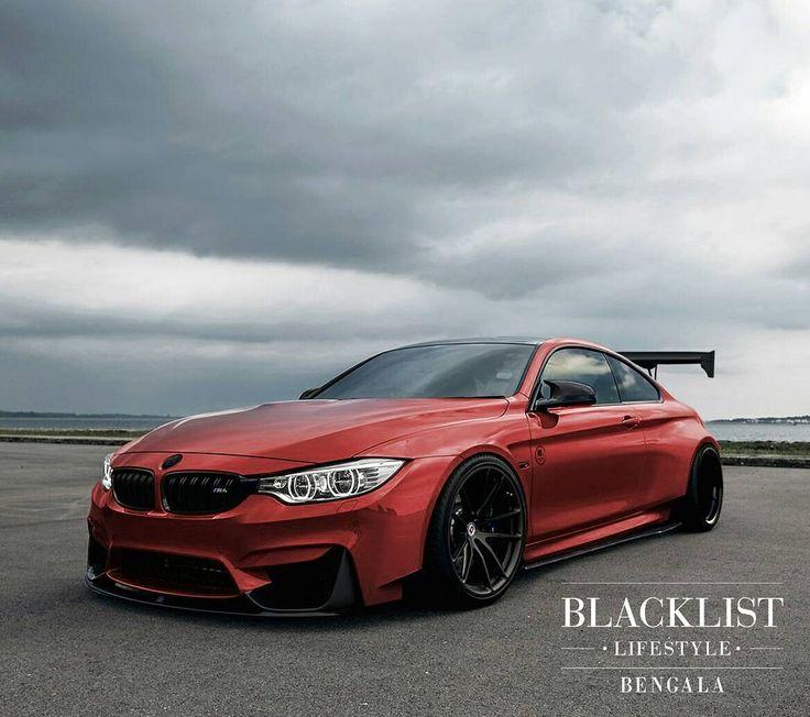 Mclaren X 1 >> Track, Bmw m4 and BMW on Pinterest