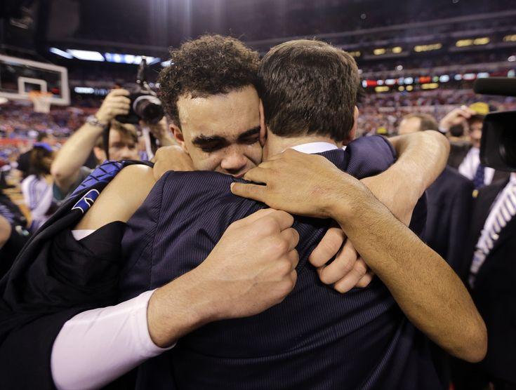 Duke Beats Wisconsin 68-63 To Win 2015 NCAA Tournament