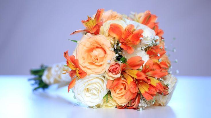 NORIE-videó: Esküvői csokor