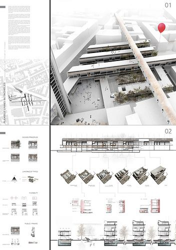 TUDelft  archi-prix selection by tsouk.yannis, via Flickr