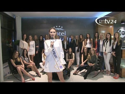 Moje blogowanie z Gwiazdami. : Miss Polski 2016. Zobacz kandydatki do korony prze...