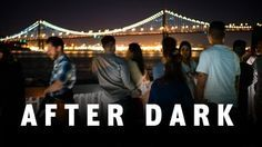 SF Exploratorium After Dark on Thursdays #FiDi