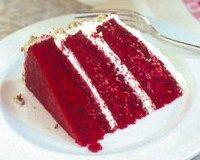 Keeping it Simple: Paula Deen's Red Velvet Cake Recipe