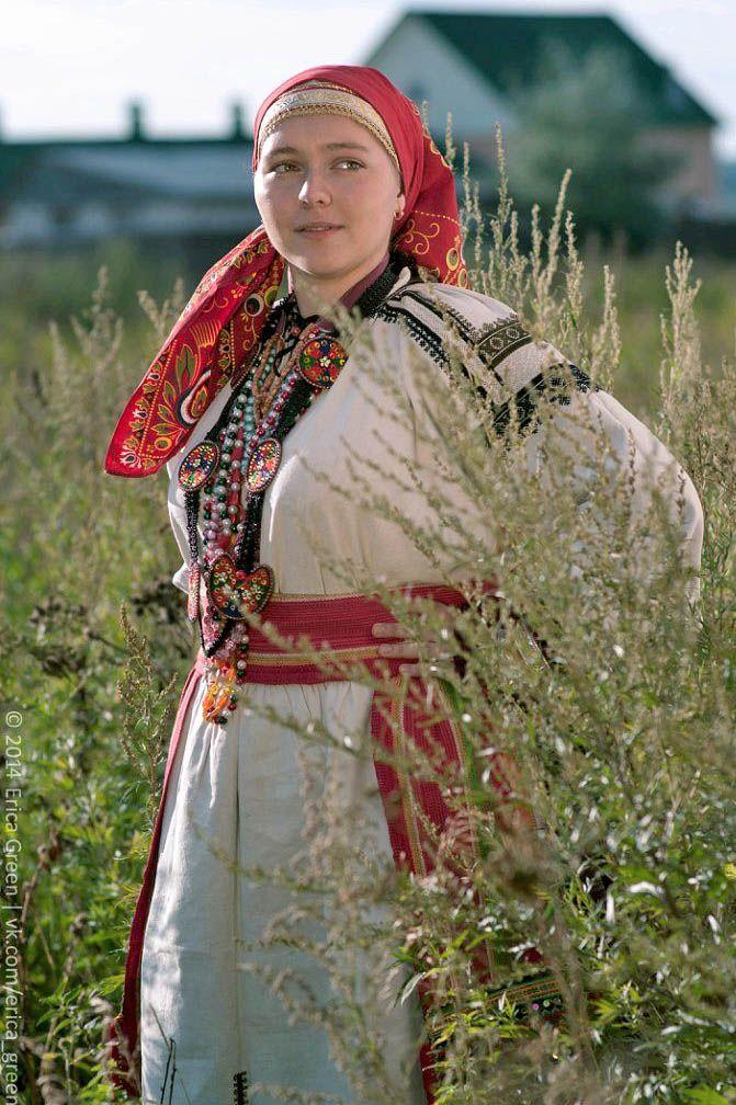 #russian #Russia #russiantraditional #russiancostume Russian traditional folk costume русский традиционный народный костюм