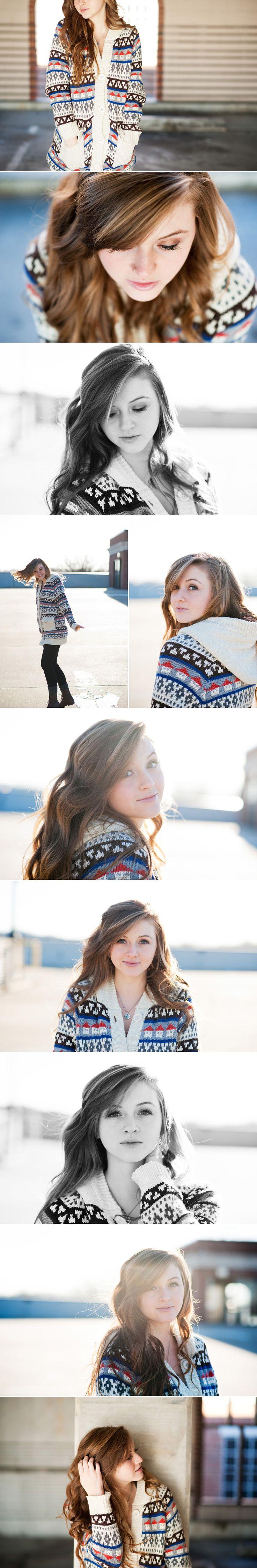 Molly / portraits - Alyssa Joy Photography
