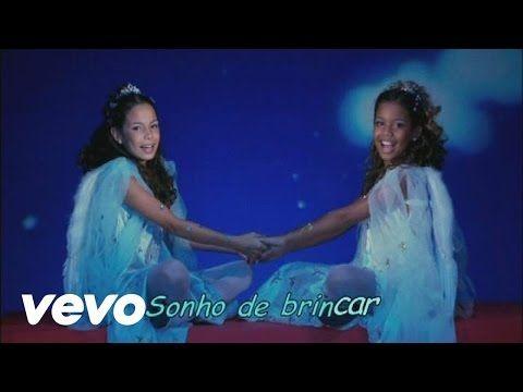 O futuro só depende de você! : Xuxa - Brincar De Sonhar