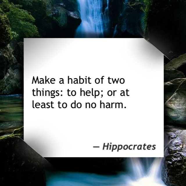 Hippocrates Quotes: 15 Best Hippocrates Images On Pinterest