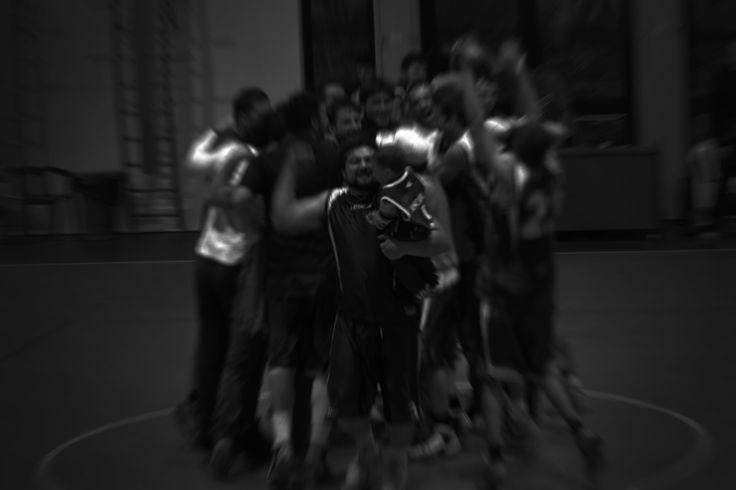 La preparazione atletica Bodrega: il basket conosce nuove forme di allenamento