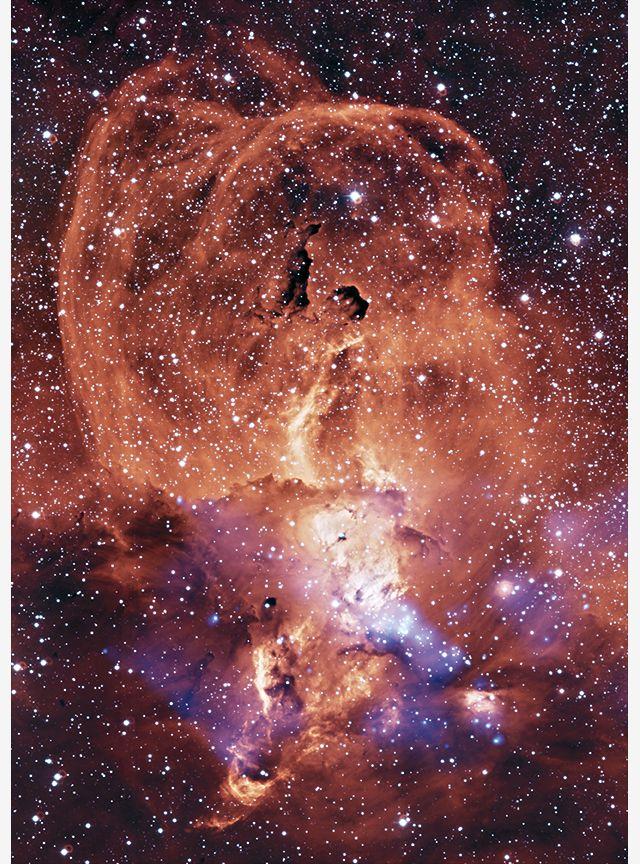 IdeaFixa » 8 imagens inéditas do espaço