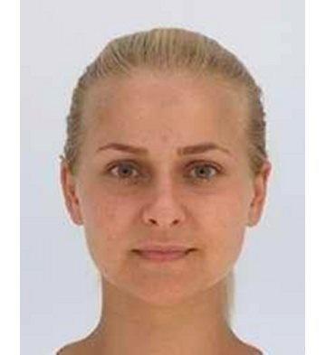 Сима е родом от Димитровград, но за последно е видяна в Бургас. Няма подробности около изчезването. Добавена е в сайта на Интерпол на 10 май 2013. Умоляваме всеки, който я познава или има информация за нея, да се свърже с тел. 112.