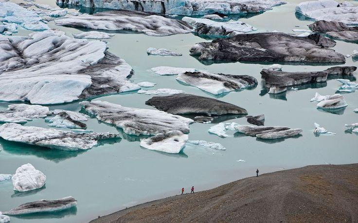 Natural wonder of Iceland