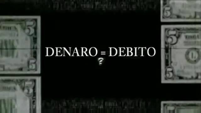 Il signoraggio bancario e la truffa dell'Euro spiegati come nessuno lo aveva mai fatto prima. Guarda e capirai in che truffa siamo finiti