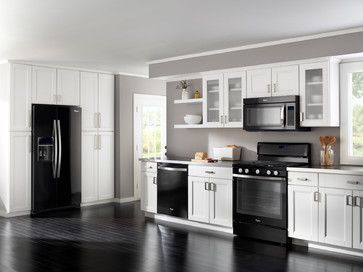 stainless steel appliances the best choice