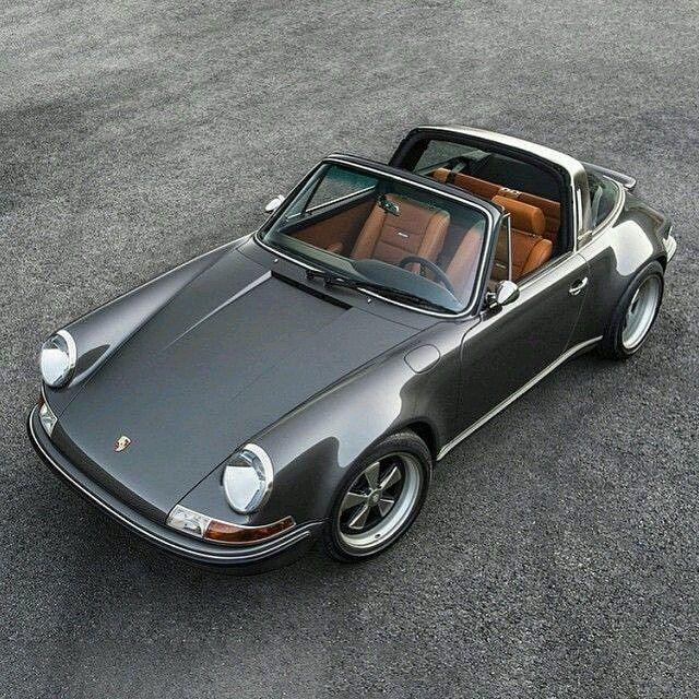 69° - Porsche 911