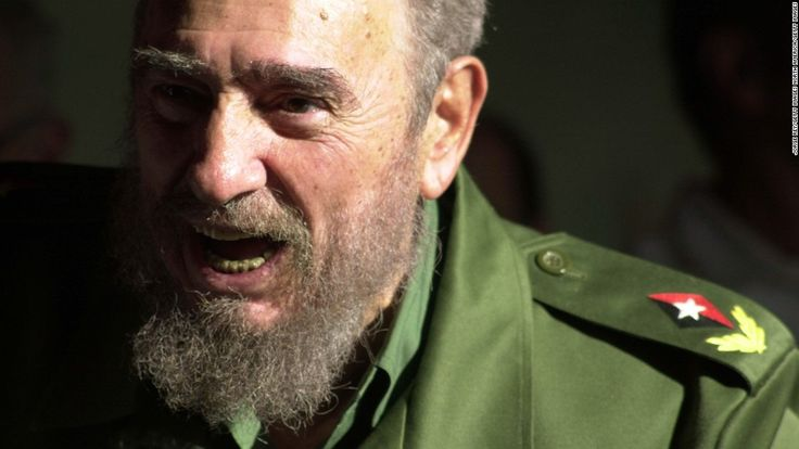 awesome Former Cuban leader Fidel Castro has died at age 90