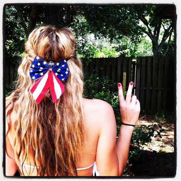 American Bows.