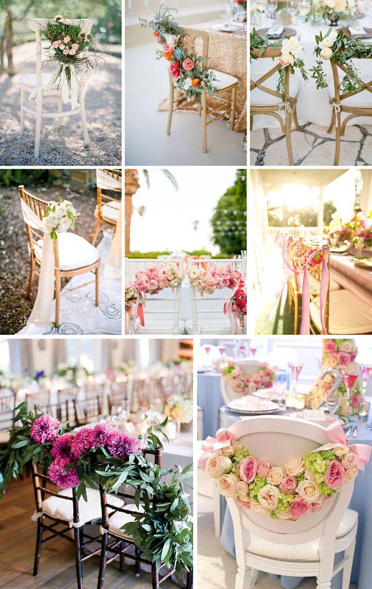 3 Ideias Criativas para as Flores do Casamento