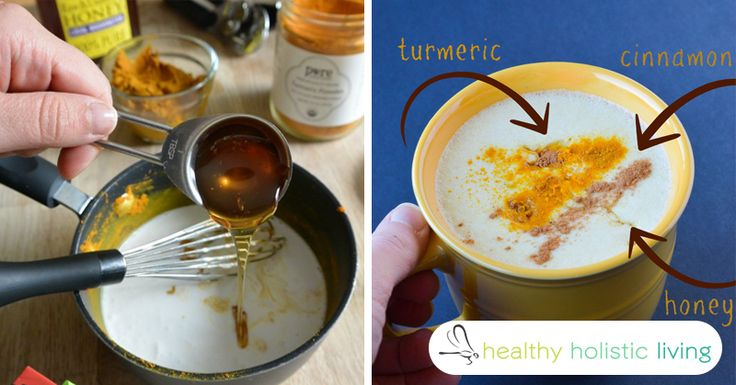 Here at Healthy Holistic Living, we search the web for great health content to share with you. This article is shared with permission from our friends at drfranklipman.com.  Also known as Golden Milk, turmeric tea is a warm and nourishing drink that helps the body fight inflammation while boosting the...More