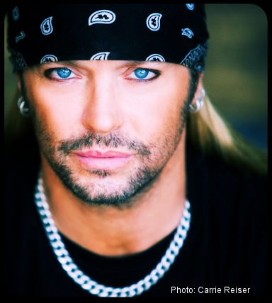 bret michaels bald | Bret Michaels (photo: Carrie Reiser)