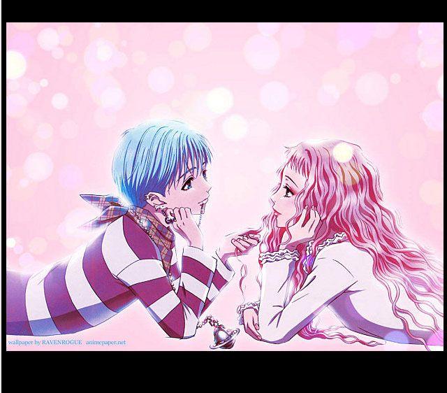 17 Best Images About Nana (Manga) On Pinterest