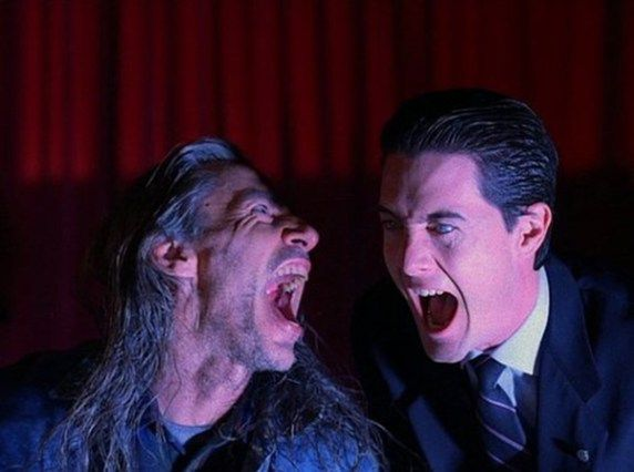 40 Years of David Lynch - Volume II: Twin Peaks 1990-91