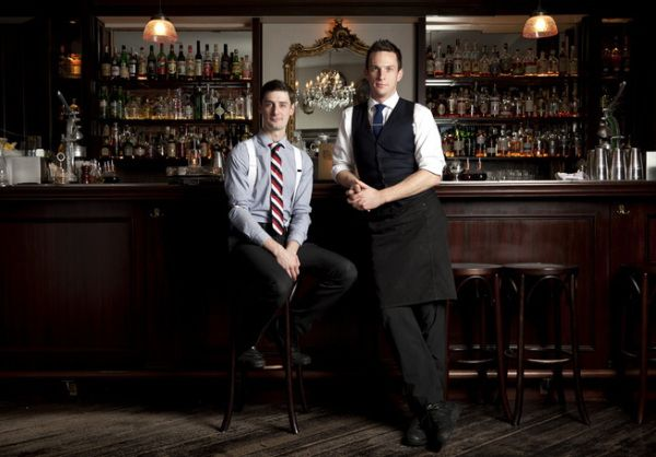 The Everleigh Fitzroy - Nightlife Tours of Melbourne with Localing fantastic night out