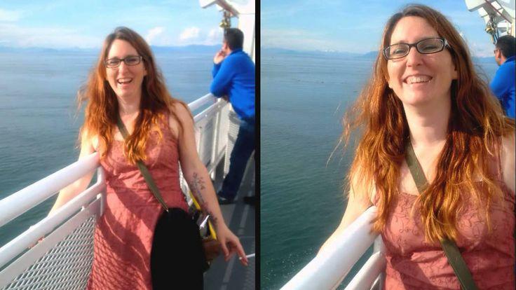 LAVERN AND SHIRLEY MAY LONG WEEKEND GET-AWAY 2015 TO SALTSPRING ISLAND, BC, CANADA