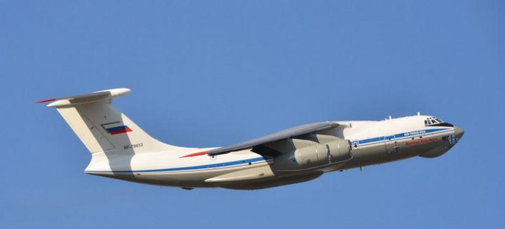 Kazahsztán lehet az Il-476-os első külföldi vásárlója - JETfly