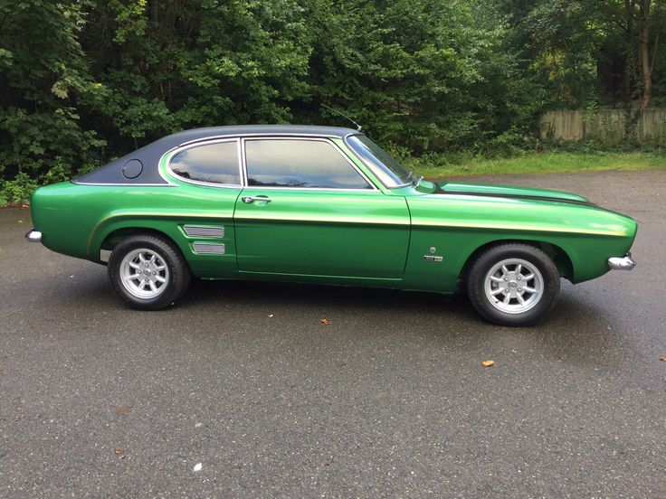 //.ebay.co.uk/itm/1972-. Mercury CapriFord CapriCar ... : ford capri cars - markmcfarlin.com