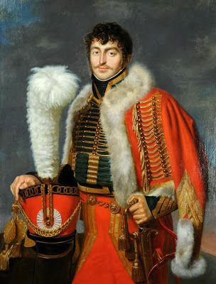 Collection de Sabres et Epées des Guerres Napoléoniennes: Devenir officier sous le Premier Empire
