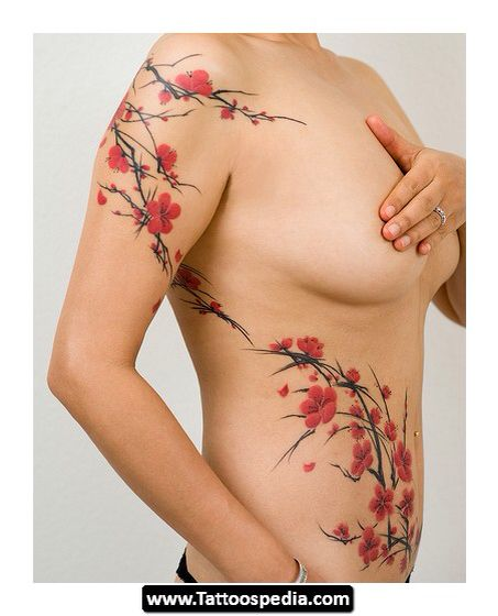 Stretch mark cover up