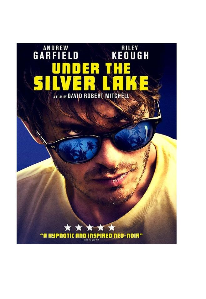 Under The Silver Lake | CHILLERS in 2019 | Silver lake