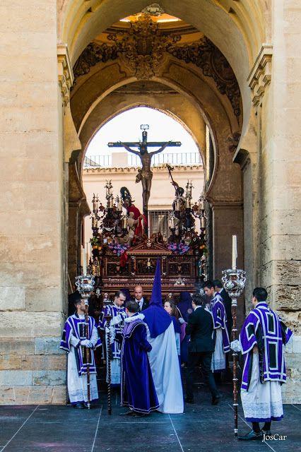 Córdoba a través de las fotos de JosCar y otras: Semana Santa 2017, Córdoba, Martes Santo